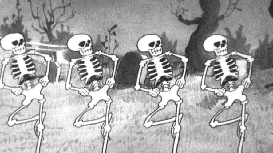 Dalle ombre cinesi all'HD: la storia dell'animazione